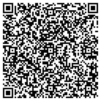 QR-код с контактной информацией организации ЦЕХЪ