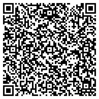 QR-код с контактной информацией организации ELT