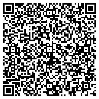 QR-код с контактной информацией организации STYLISH