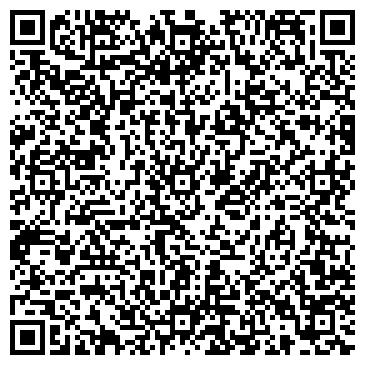 """QR-код с контактной информацией организации ООО Компания """"Настоящая вода"""""""