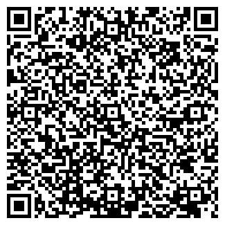 QR-код с контактной информацией организации Ё ФИТНЕС