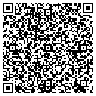 QR-код с контактной информацией организации ТАТЬЯНА+