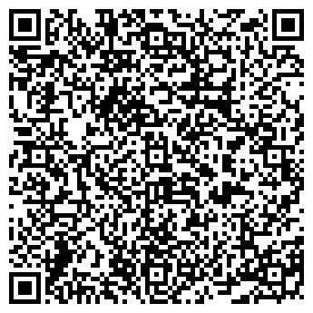 QR-код с контактной информацией организации ПИРОГОВСКАЯ ШКОЛА № 19