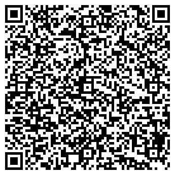 QR-код с контактной информацией организации ВЛАТА, ООО