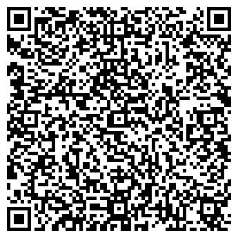 QR-код с контактной информацией организации МАРФИНСКАЯ ШКОЛА