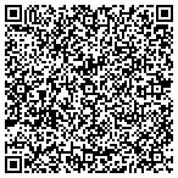 QR-код с контактной информацией организации ЗЕМЛЯНИЧКА, ДЕТСКИЙ САД № 22
