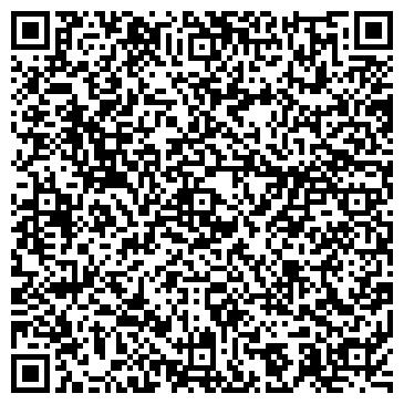 QR-код с контактной информацией организации Детское инфекционное отделение