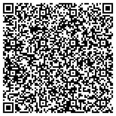 QR-код с контактной информацией организации СЕБРЯКОВСКИЙ КОМБИНАТ АСБЕСТОЦЕМЕНТНЫХ ИЗДЕЛИЙ, ОАО