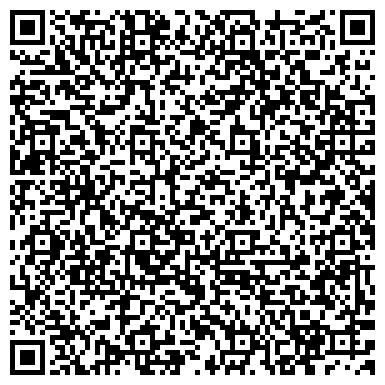 QR-код с контактной информацией организации ДЮЙМОВОЧКА, ЦЕНТР РАЗВИТИЯ РЕБЁНКА - ДЕТСКИЙ САД № 8