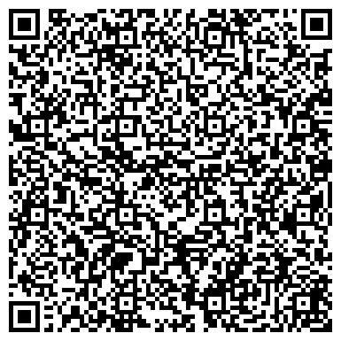 QR-код с контактной информацией организации ЁЛОЧКА, ЦЕНТР РАЗВИТИЯ РЕБЁНКА - ДЕТСКИЙ САД № 51