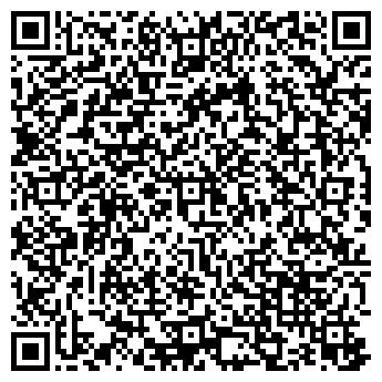 QR-код с контактной информацией организации ЖЕМЧУЖИНКА, ДЕТСКИЙ САД