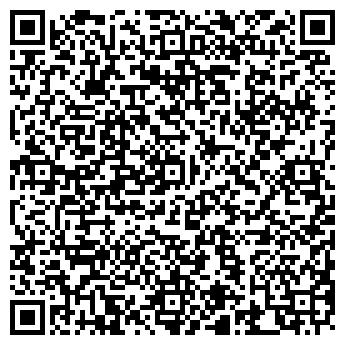 QR-код с контактной информацией организации ЗАЙЧИК, ДЕТСКИЙ САД № 19
