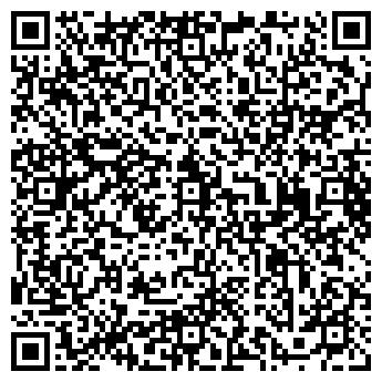 QR-код с контактной информацией организации КОЛОБОК, ДЕТСКИЙ САД № 9