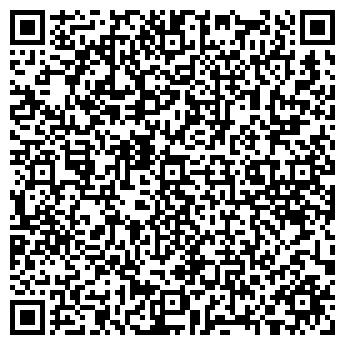 QR-код с контактной информацией организации РОСИНКА, ДЕТСКИЙ САД № 28