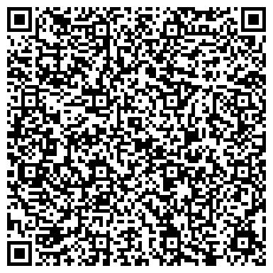 QR-код с контактной информацией организации ОАО КРАСНОГОРСКАЯ ЭЛЕКТРОСЕТЬ