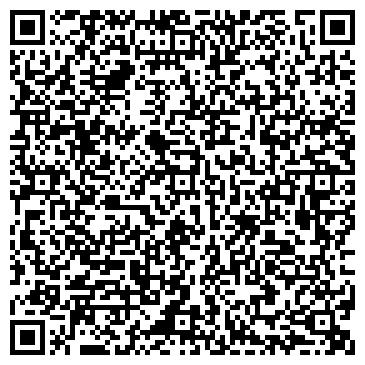 QR-код с контактной информацией организации Туристическое агентство «ЗвезДа»