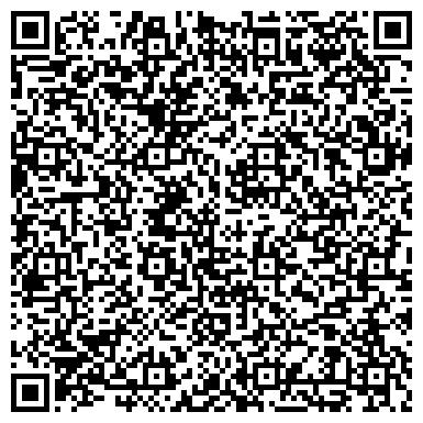 QR-код с контактной информацией организации Туристическое Агентство БЮДЖЕТ ТУР