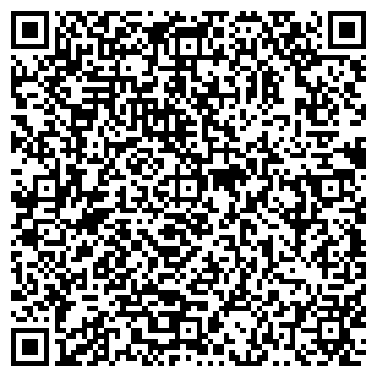 QR-код с контактной информацией организации БЮРО ПУТЕШЕСТВИЙ
