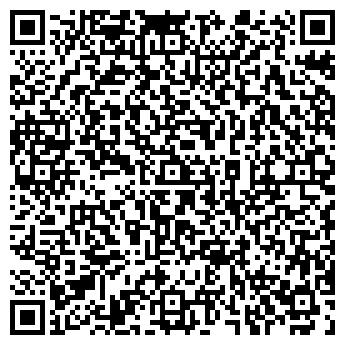 QR-код с контактной информацией организации КАРАВЕЛЛА