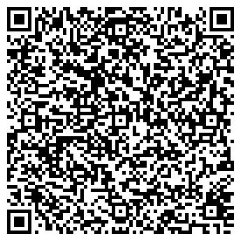 QR-код с контактной информацией организации ХАРТИЯ