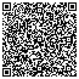 QR-код с контактной информацией организации CAPITAL-TOUR