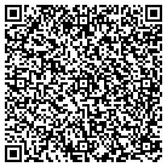 QR-код с контактной информацией организации SUNRISETOURCENTER