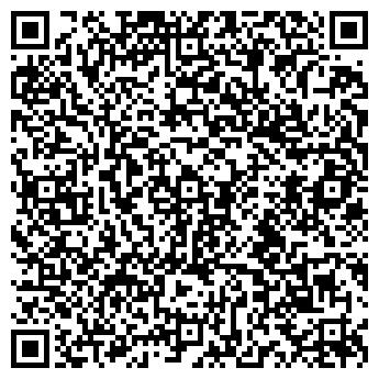 QR-код с контактной информацией организации ПЛАНЕТА БОУЛИНГ