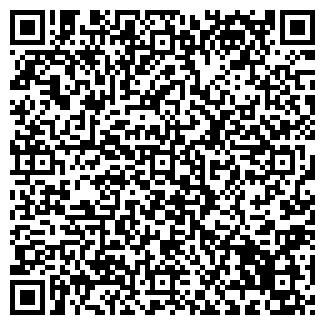 QR-код с контактной информацией организации НИКАДЕНТ-М