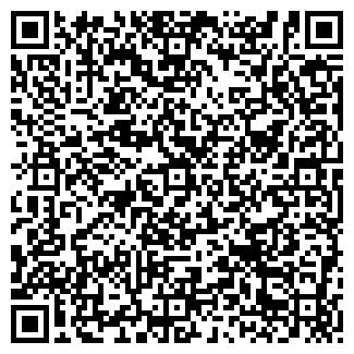 QR-код с контактной информацией организации МУП ГЖЭУ-4