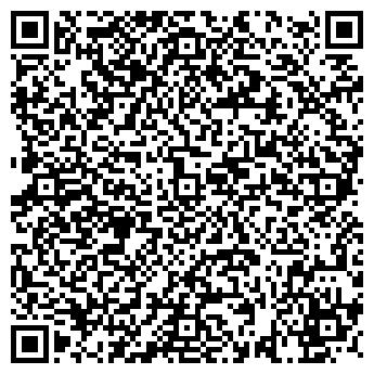 QR-код с контактной информацией организации ГЖЭУ-4, МУП
