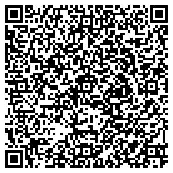QR-код с контактной информацией организации ЖРЭУ-3