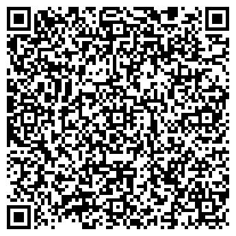 QR-код с контактной информацией организации ЖРЭУ-4