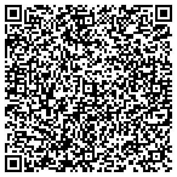 QR-код с контактной информацией организации Информационно-диспетчерская служба