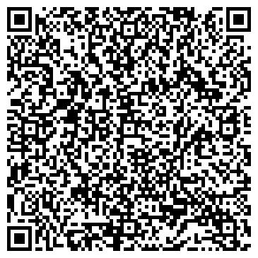 QR-код с контактной информацией организации МЕДИЦИНСКИЙ ЦЕНТР ИННОВАЦИОННЫХ ТЕХНОЛОГИЙ