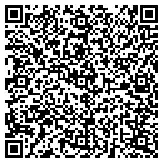 QR-код с контактной информацией организации МАДЕЛОН