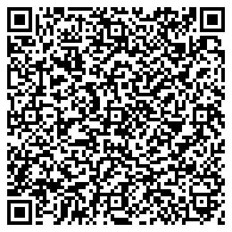 QR-код с контактной информацией организации МУП ЖИЛСЕРВИС