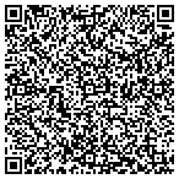QR-код с контактной информацией организации НАРО-ФОМИНСКАЯ КЭЧ РАЙОНА