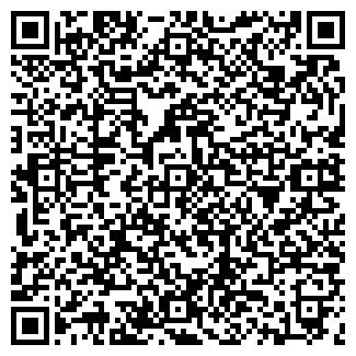 QR-код с контактной информацией организации ОАО АПРЕЛЕВКА