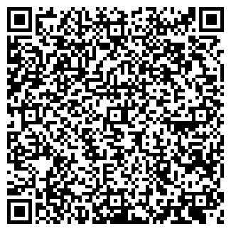 QR-код с контактной информацией организации М ПЛЮС Б