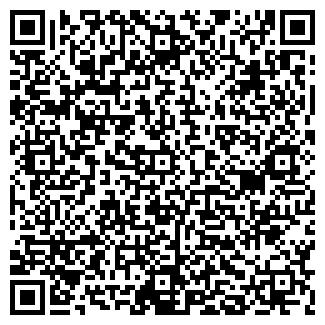 QR-код с контактной информацией организации РЭУ № 1