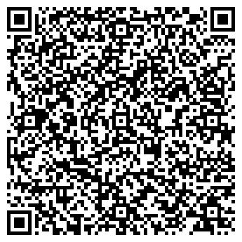 QR-код с контактной информацией организации МЕЖРЕГИОНБИЗНЕС, ООО