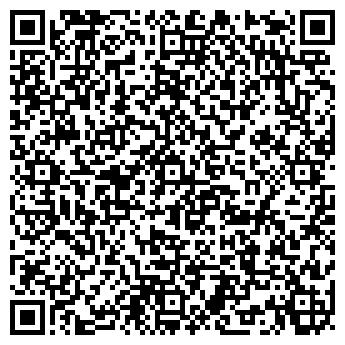 QR-код с контактной информацией организации ОАО ИНТЕРПЛАСТ ТРЕЙД НПП
