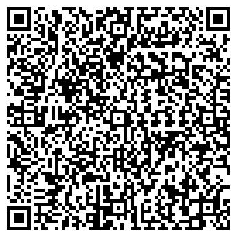 QR-код с контактной информацией организации Отдел ЗАГС № 2