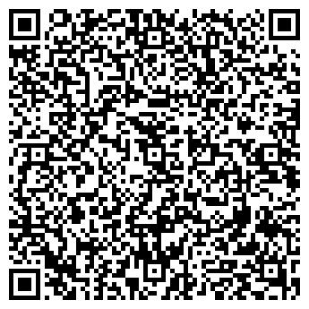 QR-код с контактной информацией организации OBLASTELECOM