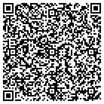 QR-код с контактной информацией организации НАРАНЕТ