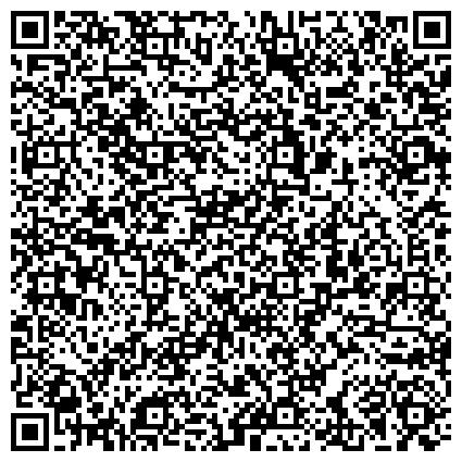 QR-код с контактной информацией организации Филиал в г. Апрелевка