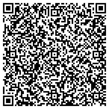 QR-код с контактной информацией организации РАЙОННАЯ БОЛЬНИЦА № 5