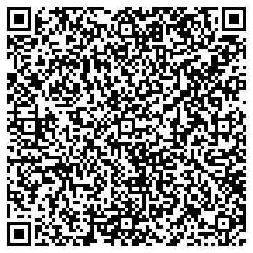 QR-код с контактной информацией организации Детская консультация