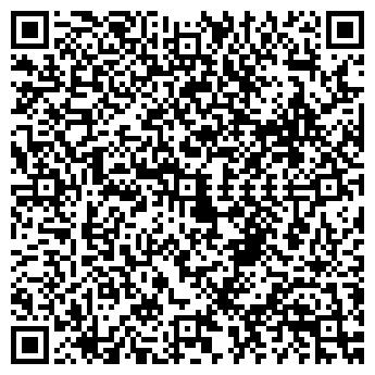 QR-код с контактной информацией организации ФЗМТ