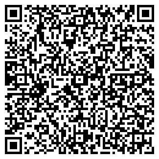 QR-код с контактной информацией организации ИРЭ-ПОЛЮС НТО